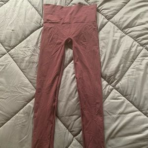 Spanx Footless Tights - Maroon Many Sizes